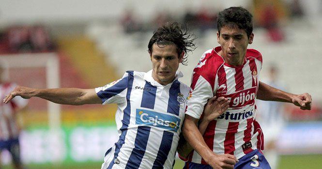 José Ángel se va al Barcelona