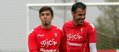«Ahora todos los encuentros son finales», recuerda Gastón Sangoy