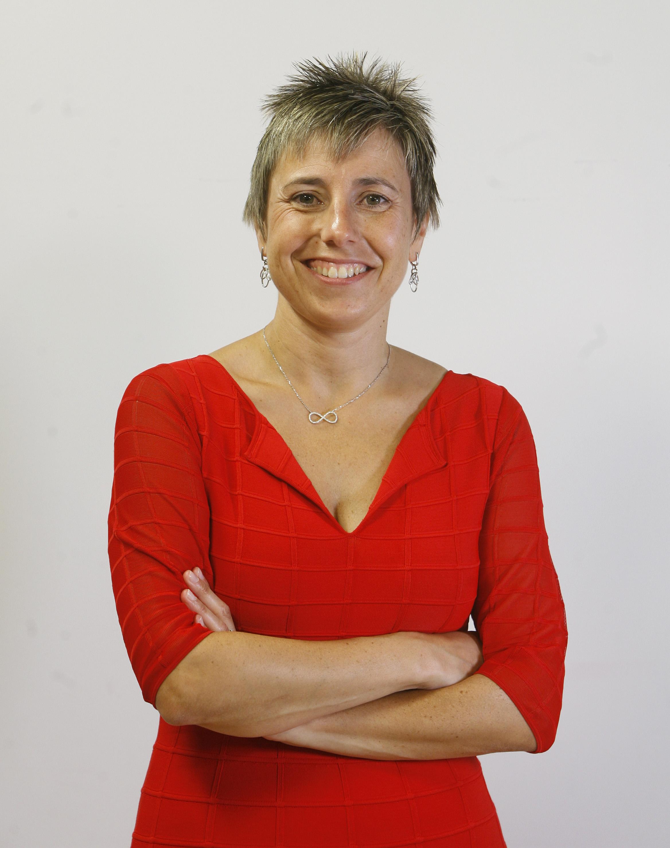 Cristina Tuero